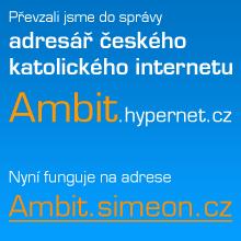 AMBIT - Adresář českého katolického internetu
